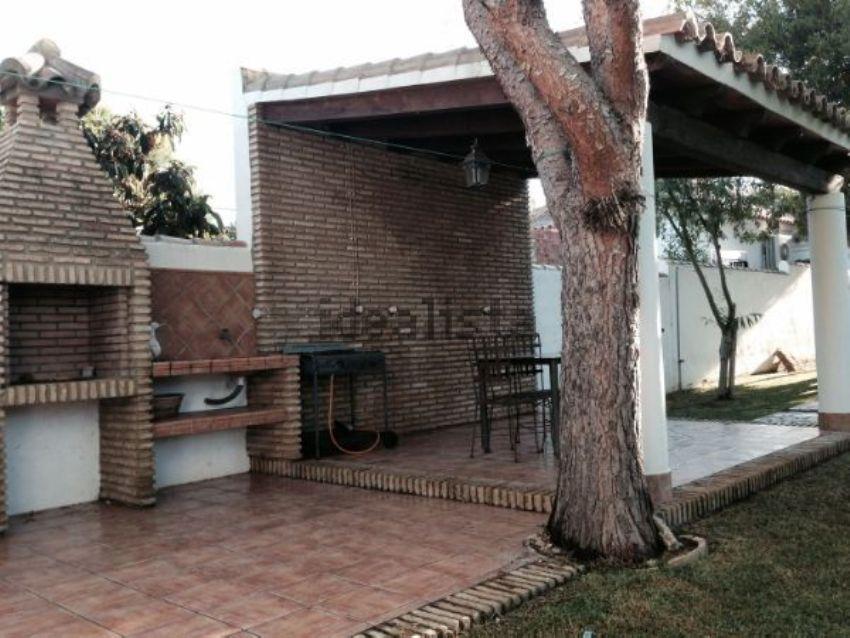 Casa o chalet independiente en Sancti Petri - La Barrosa, Chiclana de la Fronter