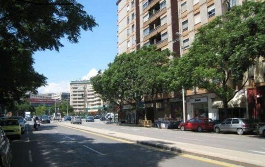 Piso en calle de la vall de la ballestera, Campanar, València