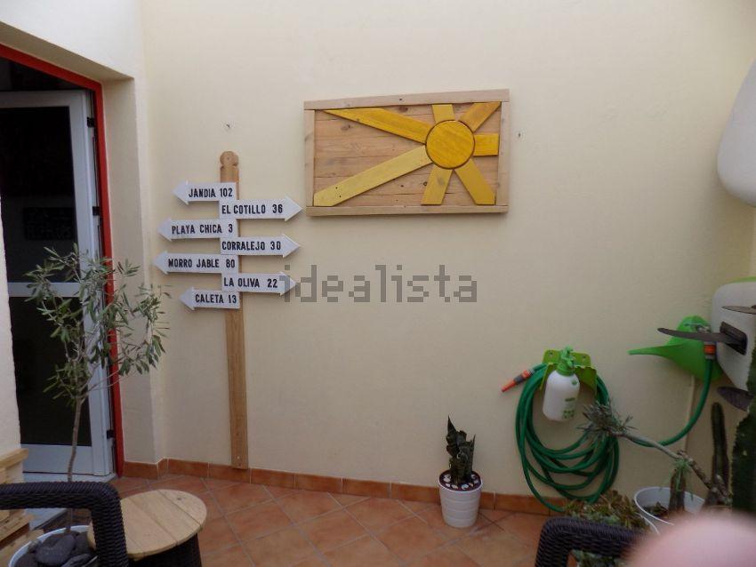 Estudio en calle Pelayo, 29, El Charco-Las Salinas, Puerto del Rosario