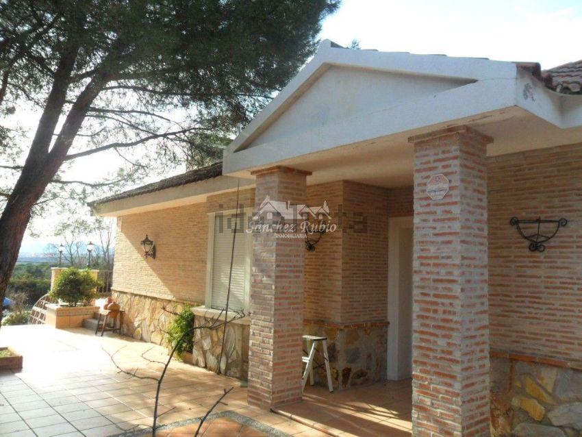 Casa o chalet independiente en La Berzosilla, Torrelodones