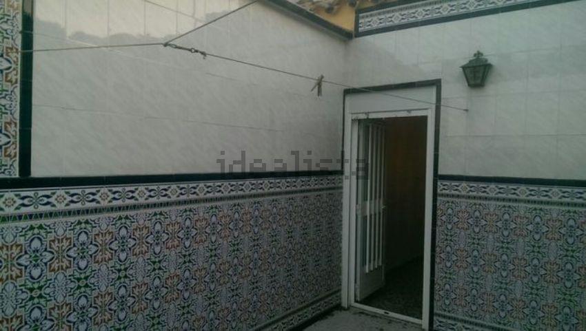 Ático en calle Cambil, 4, Ctra. Circunvalación - La Magdalena, Jaén