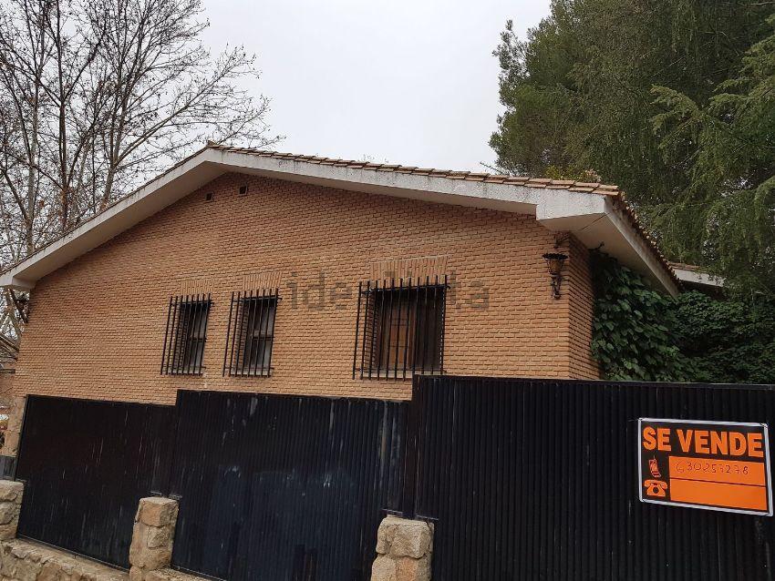 Casa o chalet independiente en calle Valentín Robledo, 21, Zona norte, Pozuelo d