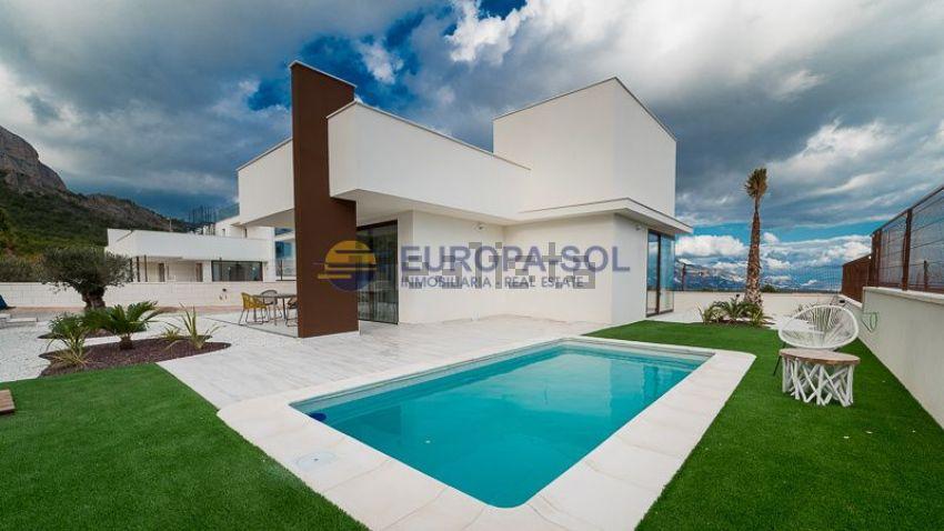 Casa o chalet independiente en Marina Baixa, Alicante