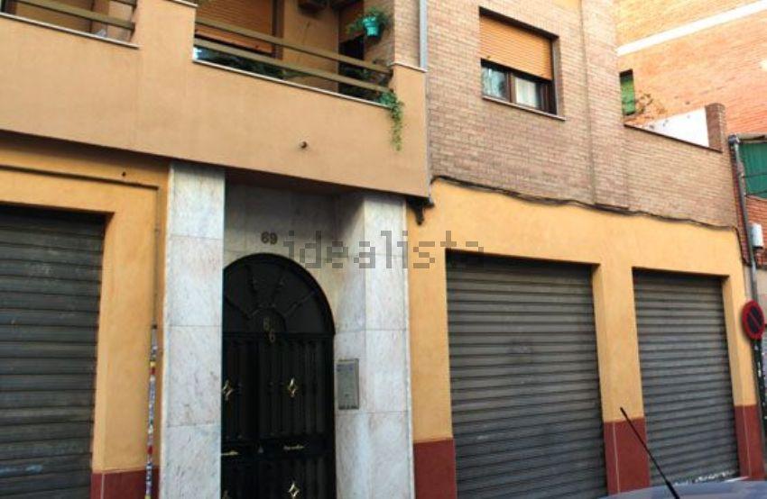 Piso en calle santa adela, 48, Zaidín, Granada