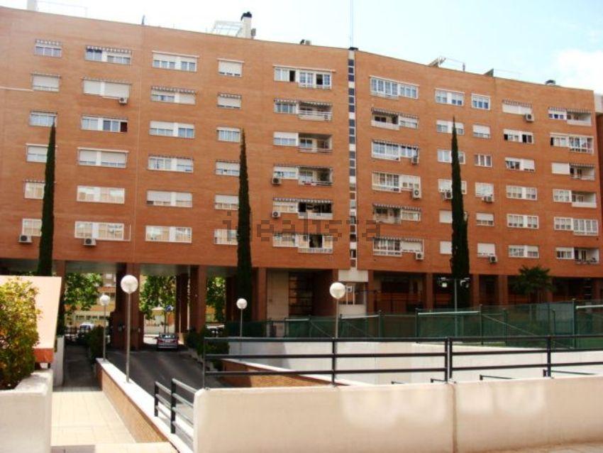 Piso en calle Parque Bujaruelo, Parque Lisboa - La Paz, Alcorcón