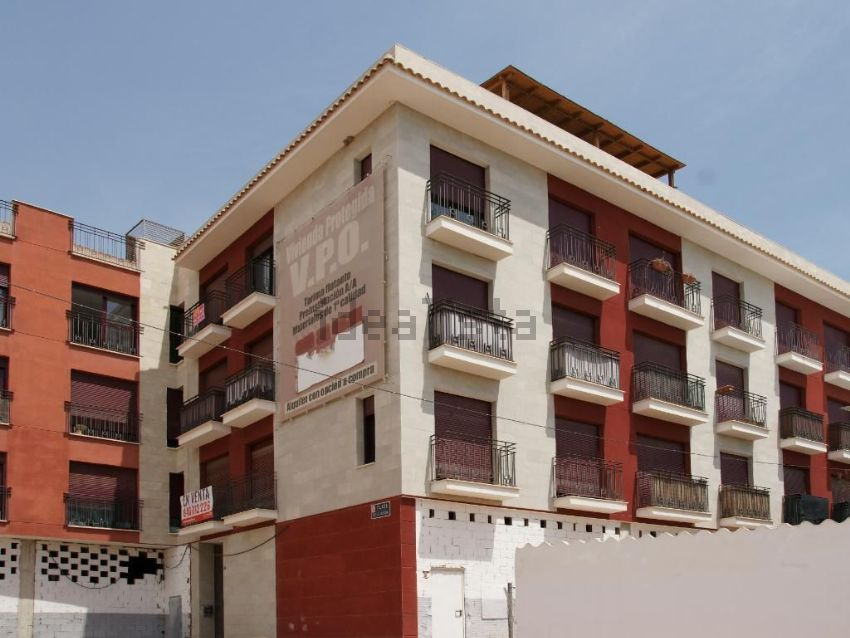 Piso en Pedanías Norte, Murcia