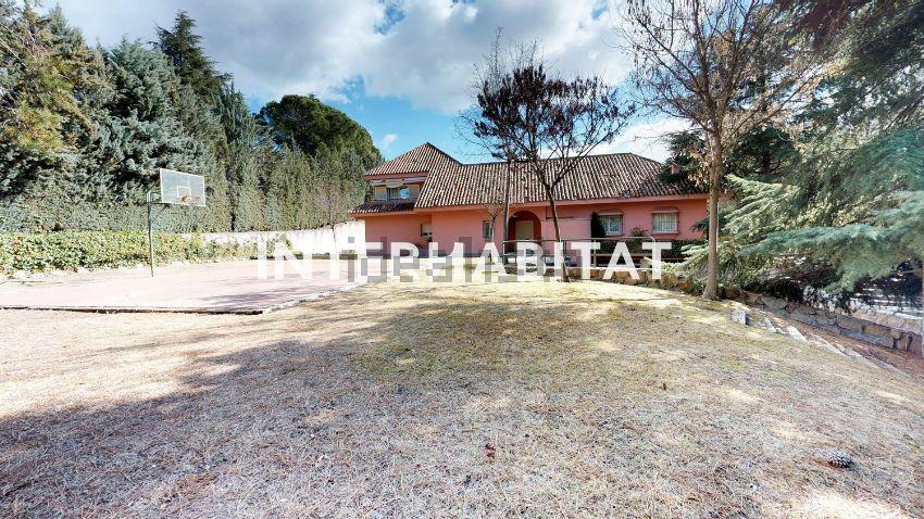 Casa o chalet independiente en avenida de monte alina, 14, Montealina, Pozuelo d
