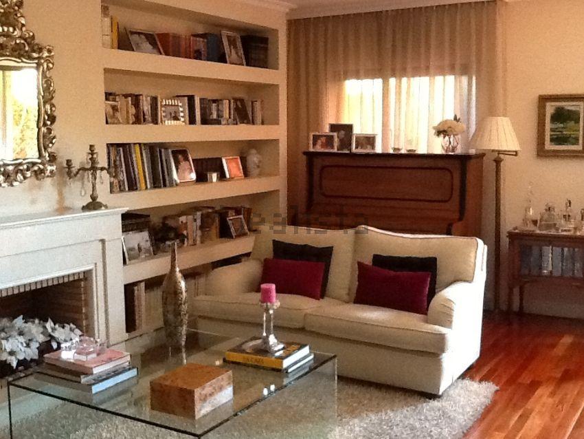 Chalet adosado en calle Cartagena, 67, El Burgo, Las Rozas de Madrid