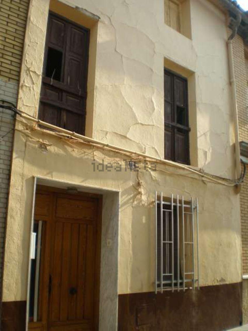 Casa de pueblo en calle Nou, 10, Catadau