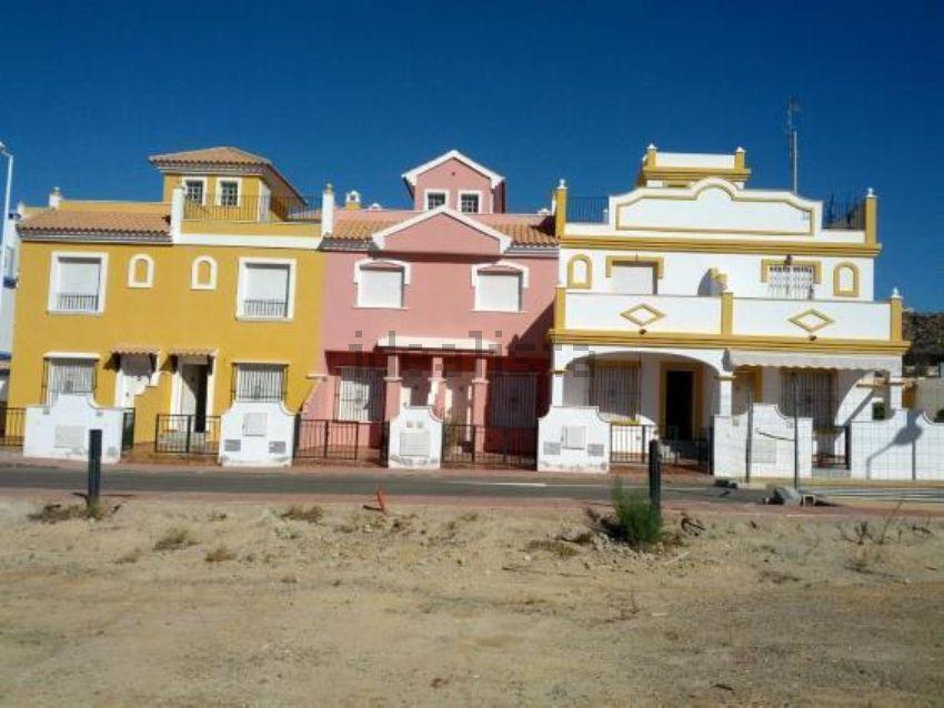 Chalet en venta en San Juan de los Terreros