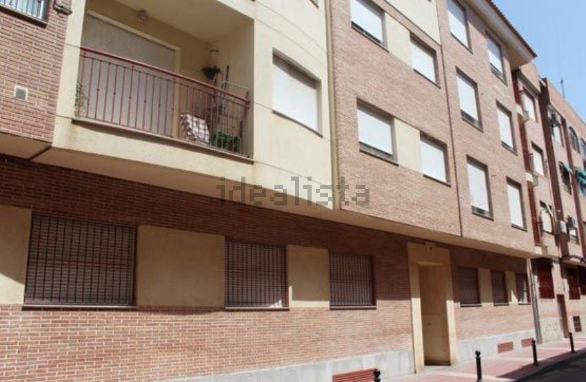 Piso en calle a edificio puente tocinos, Puente Tocinos, Murcia