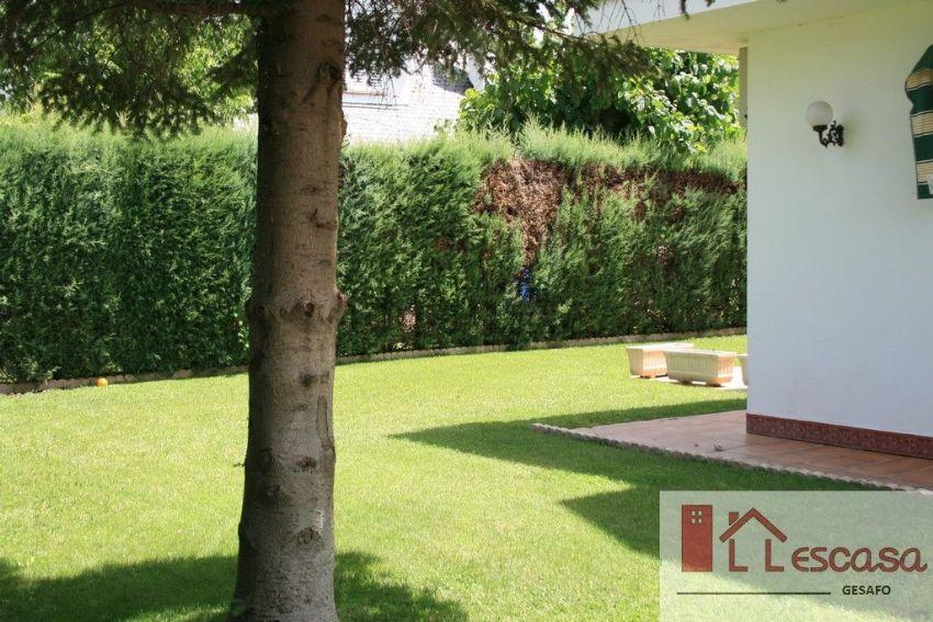 Casa o chalet independiente en Señorío de Illescas, Illescas