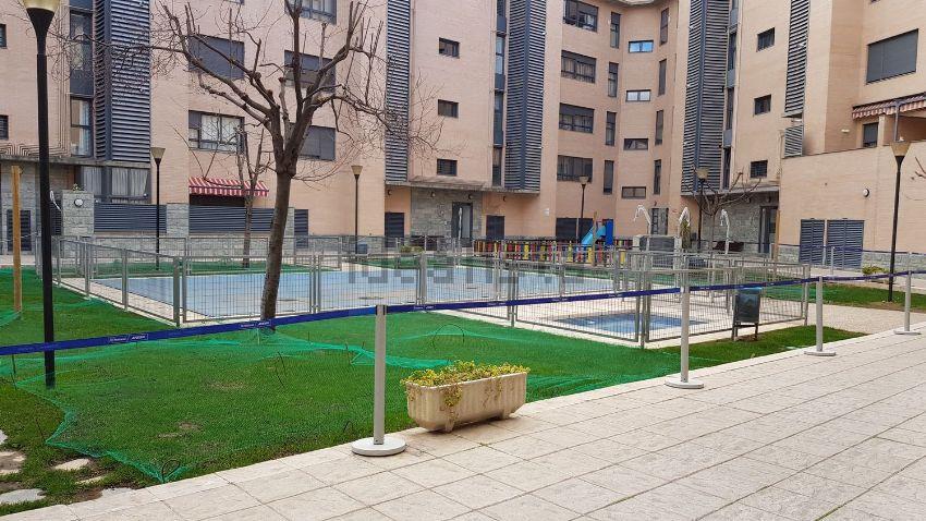 Piso en calle de Alcorcón, 23, El Nido-Las Fuentes, Parla