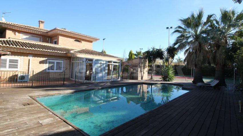 Casa o chalet independiente en calle 2, Riba-Roja de Túria