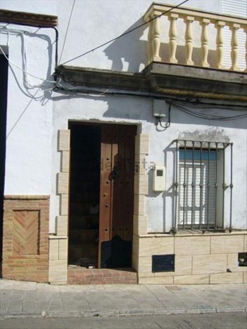Chalet en Carmona