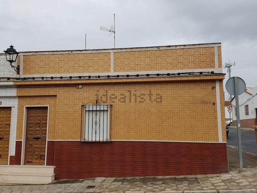 Casa o chalet independiente en Santa Cruz, Gibraleon