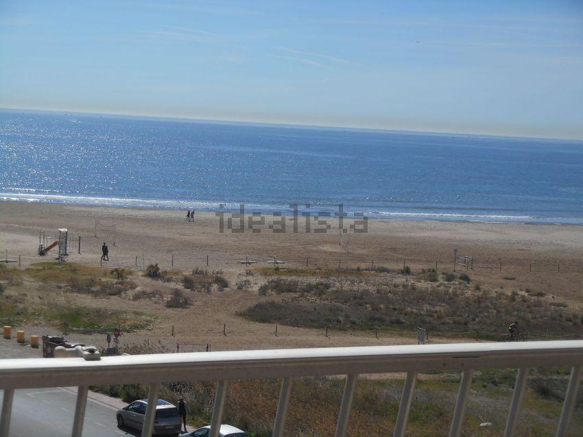Piso en pobla de farnals, s n, Playa de Farnals