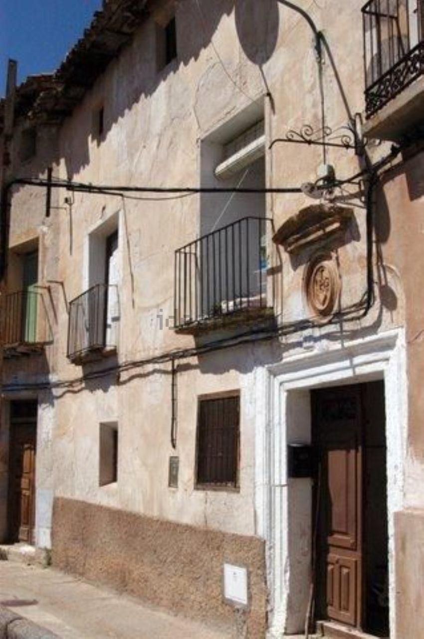 Casa de pueblo en calle Palacio, 12, Fuentes de Jiloca