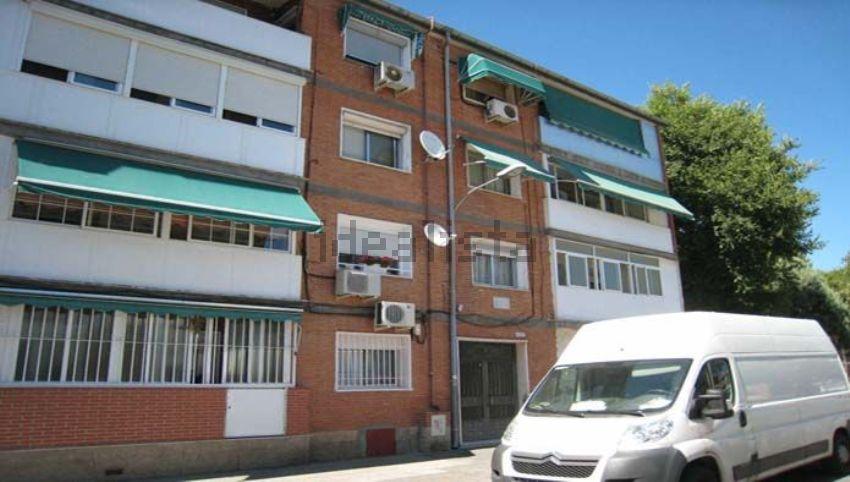 Piso en calle juan de la cosa, 2, Reyes Católicos, Alcalá de Henares