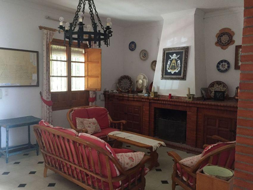 Casa o chalet independiente en avenida de los Ánsares, 15, El Rocío, Almonte