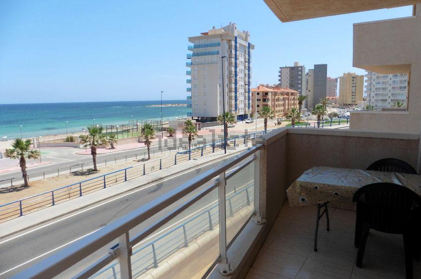 Appartamento in vendita a La Manga del Mar Menor