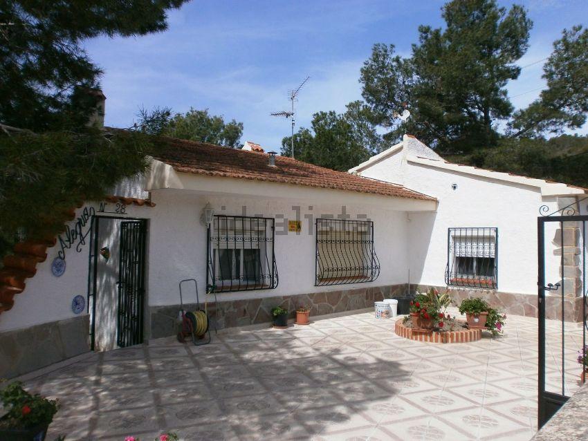 Casa o chalet independiente en ayuntament, s n, Finestrat Pueblo, Finestrat