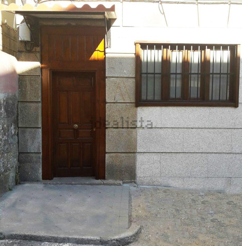 Piso en calle do Carme, 35, A Salgueira - O Castaño, Vigo