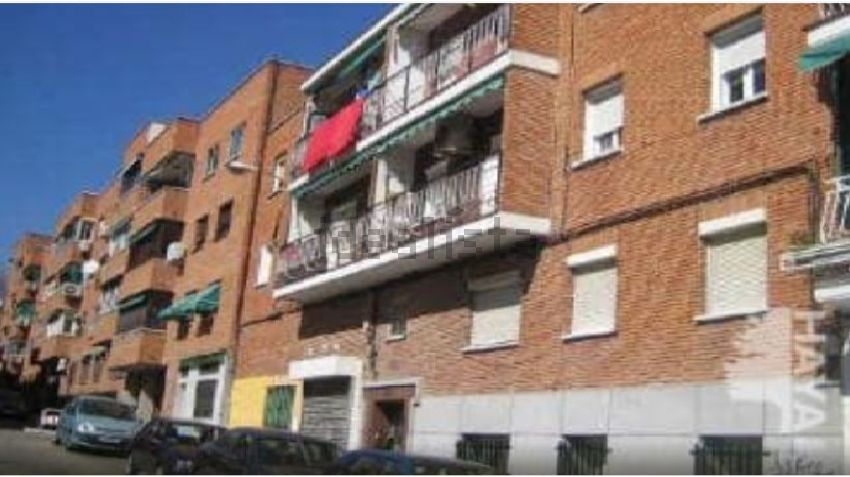 Piso en calle Urogallo, 15, Opañel, Madrid