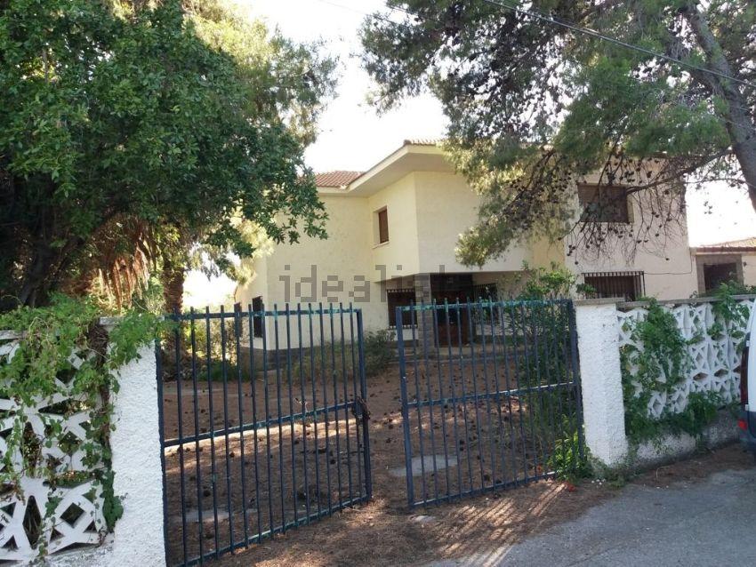 Casa o chalet independiente en camino torre barbe, 35, Casetas - Garrapinillos -