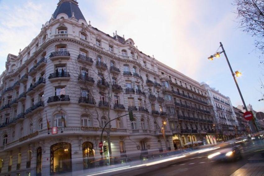 Las oficinas en venta m s exclusivas de espa a idealista - Calle serrano 55 madrid ...