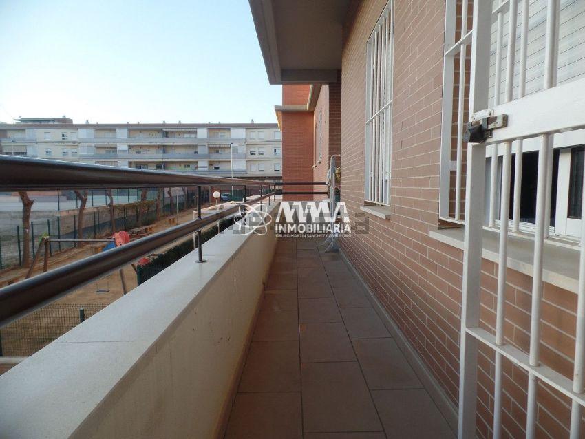Piso en calle Cartagenera, 13, La Florida - Vistalegre, Huelva