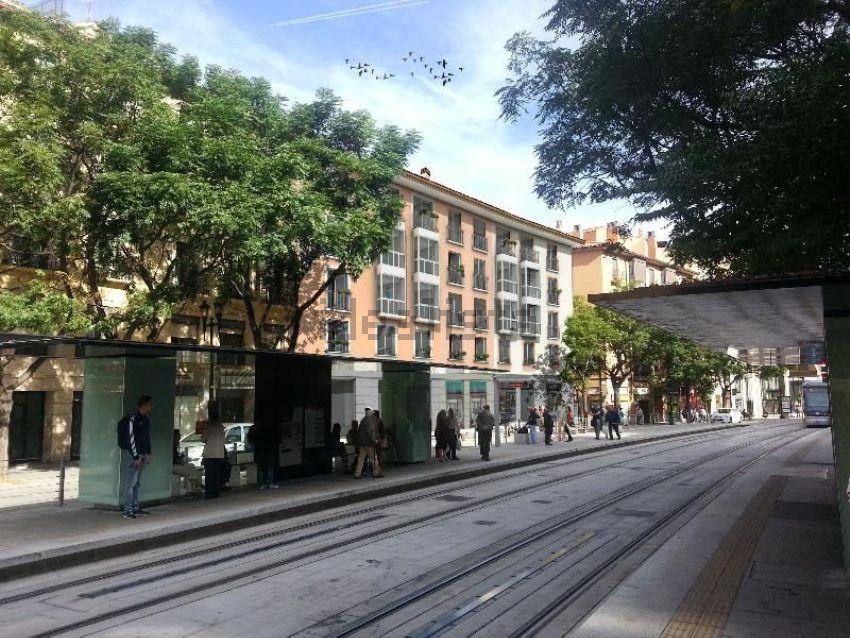 Piso en San Pablo, Zaragoza