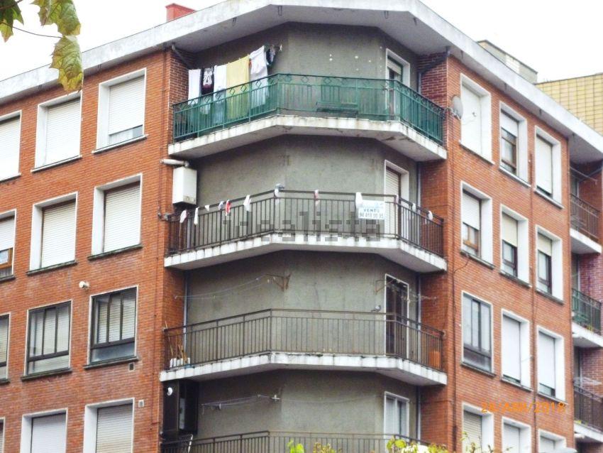 Piso en calle Sancho Archiniega, 22, Buenavista, Portugalete