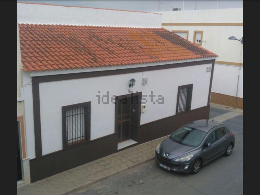 Casa de pueblo en calle Santa Maria, 42, La Redondela