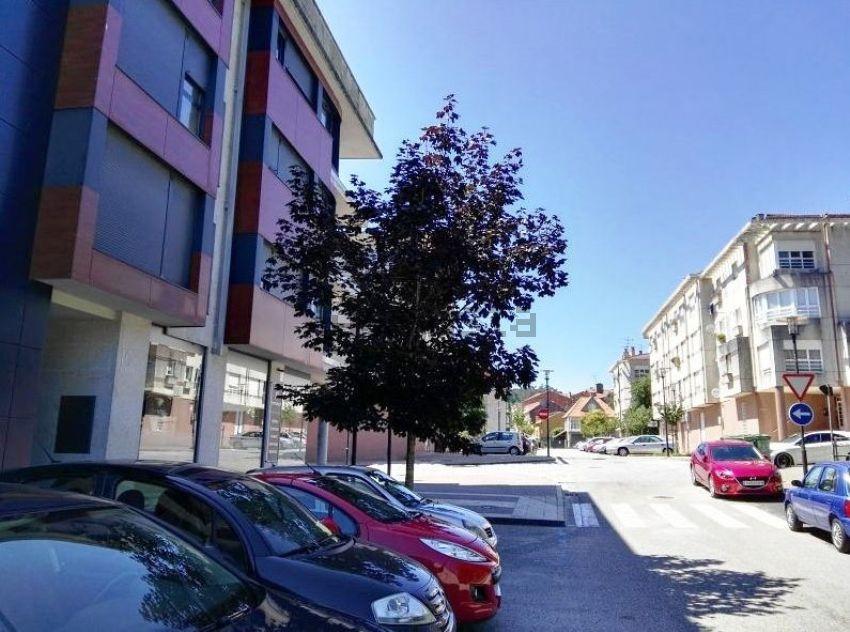 Piso en calle DAS ANIMAS, Gondomar