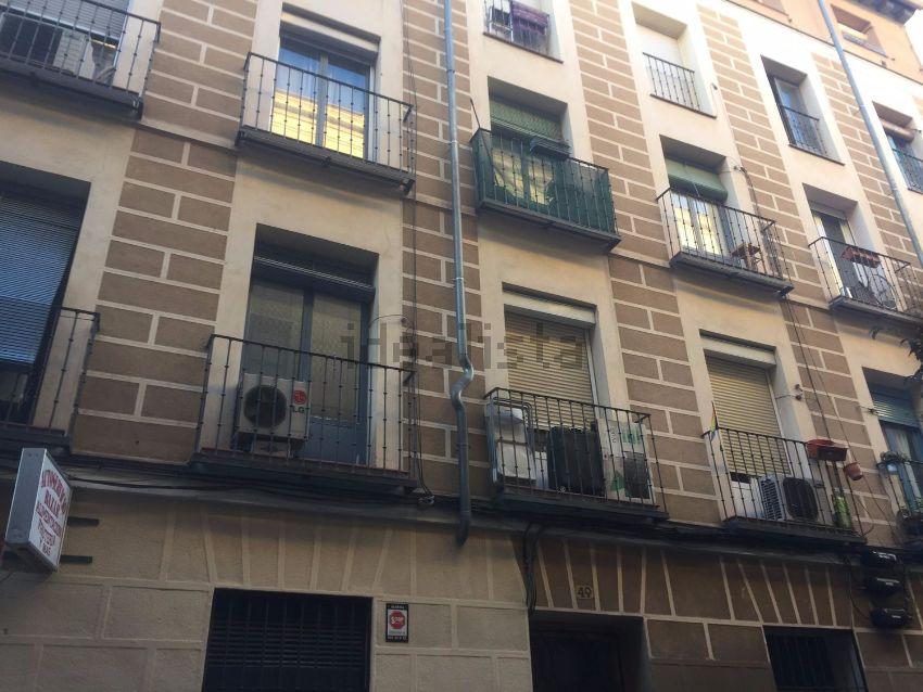 Estudio en calle la Palma, Malasaña-Universidad, Madrid