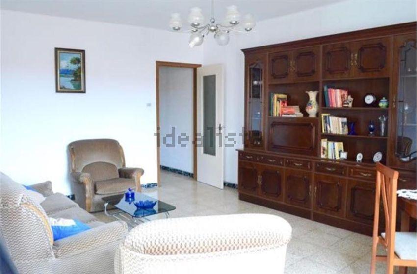 Piso en calle tarragona, 26, Pardinyes, Lleida