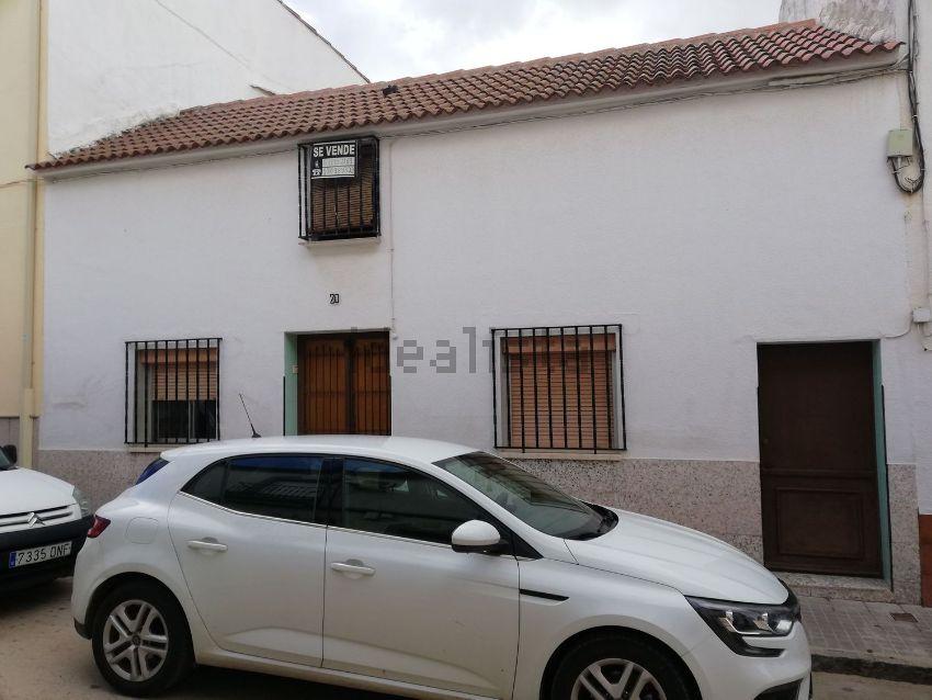Casa o chalet independiente en travesía Ramón Y Cajal, 20, Almodovar del Campo