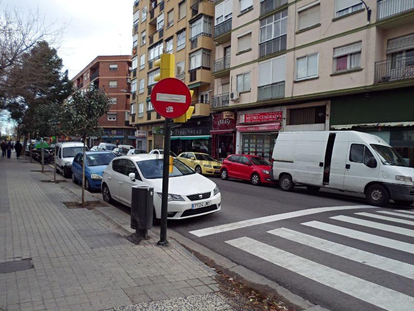 Piso en calle Silvestre Pérez, Las Fuentes, Zaragoza
