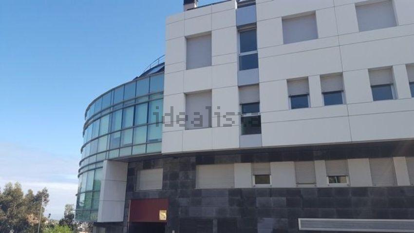 Piso en calle Médico Vior, 9, Burela