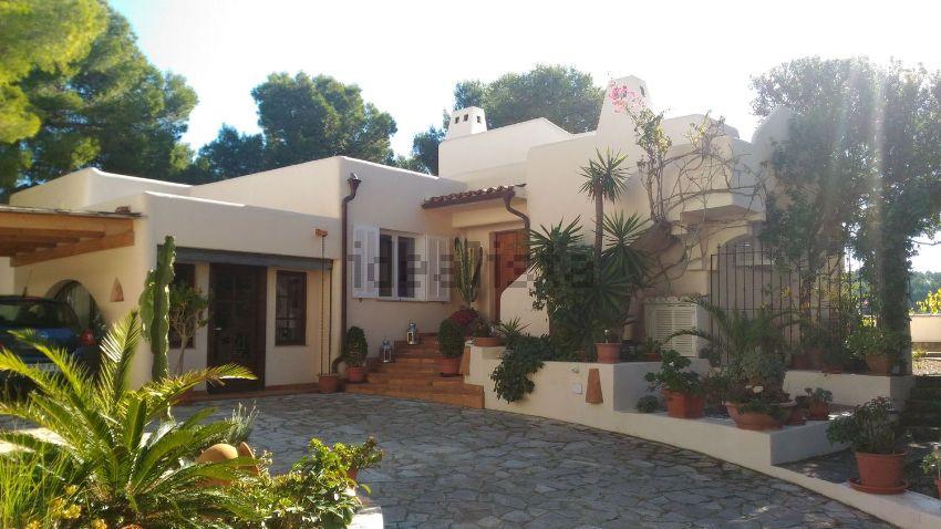 Casa o chalet independiente en calle del Bosc, 35, Peguera, Calvià
