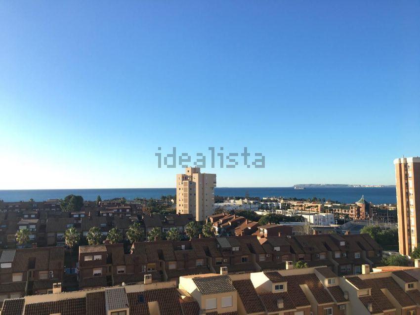 Piso en calle Arpon, 8, Cabo de las Huertas, Alicante Alacant
