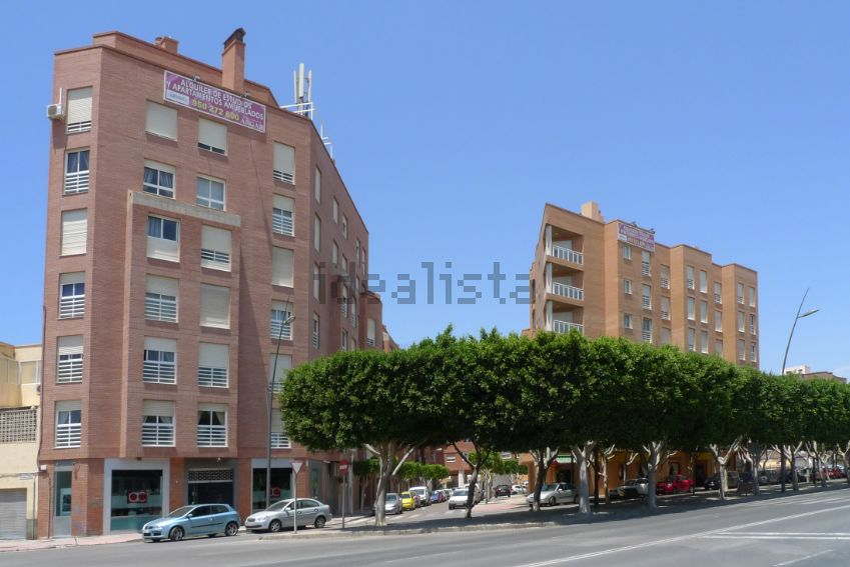 Piso en calle la Curva, 45, Zapillo, Almería