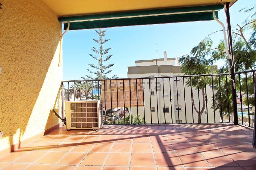 Piso en calle Al Andalus, Montemar, Torremolinos