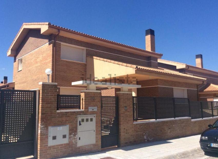 Casa o chalet independiente en calle Virgen de Peñahora, Los Valles-San Vazquez-