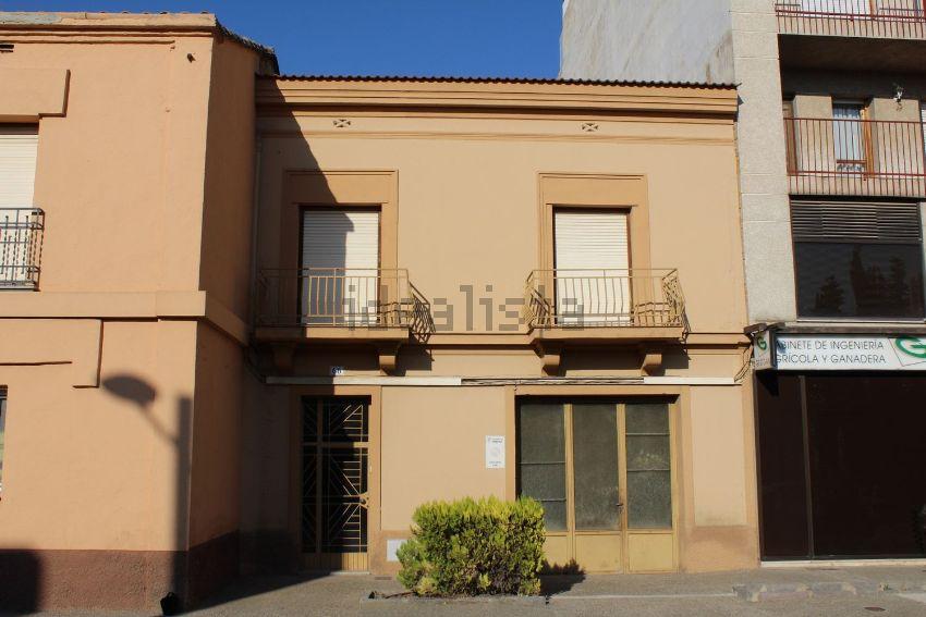 Casa o chalet independiente en calle Zaragoza, 66, Binéfar