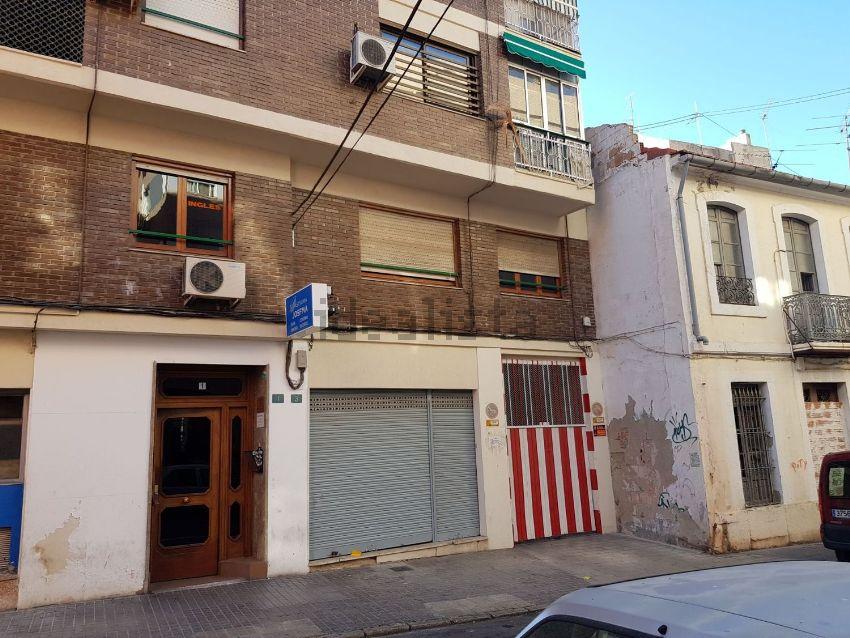 Piso en Espoz y mina, San Antón, Alicante Alacant