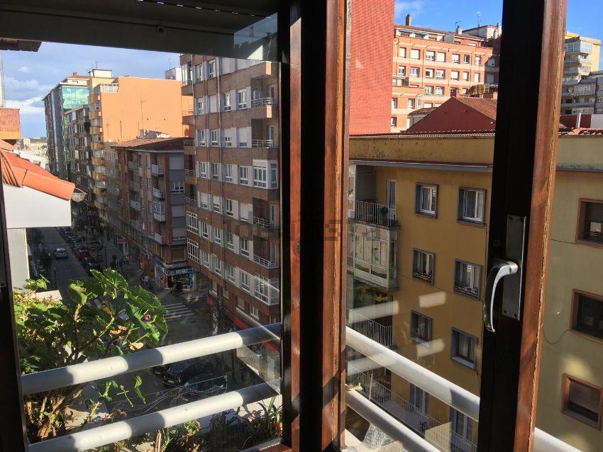 Piso en calle Aguado, 15, La Arena, Gijón