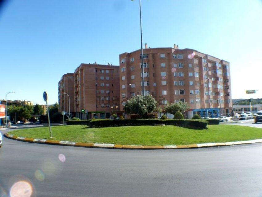 Piso en Fuensanta - Universidad, Cuenca