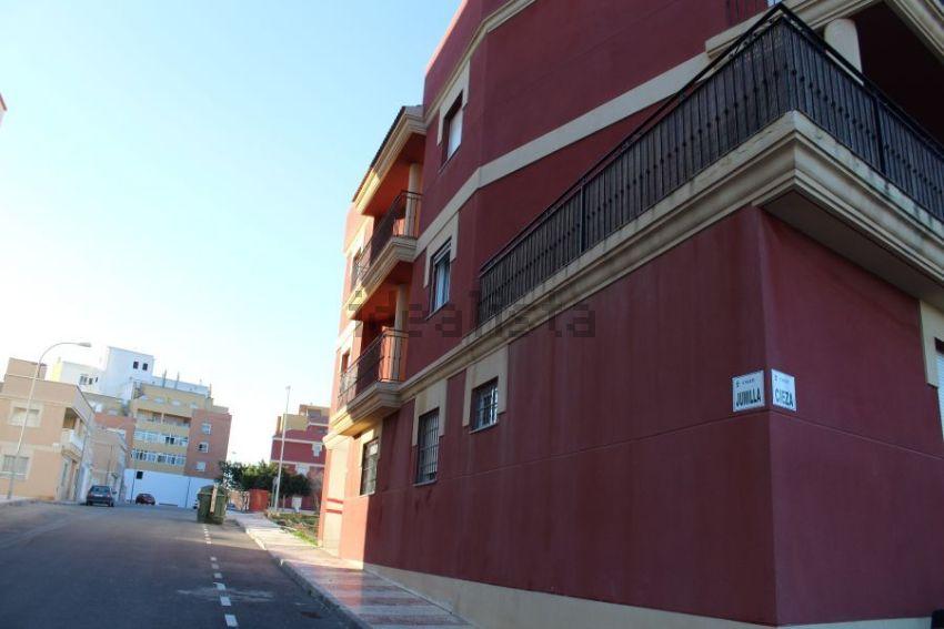 Piso en calle cieza, Carretera Mojonera - Cortijos de Marín, Roquetas de Mar